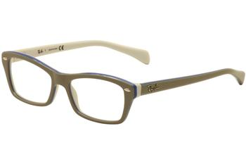 Ray Ban Kids Youth Girl's Eyeglasses RY1550 RY/1550 RayBan Optical Frame
