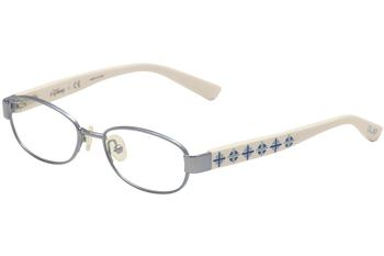 Disney Kids Youth Girl's Eyeglasses 3E1004 3E/1004 Full Rim Optical Frame