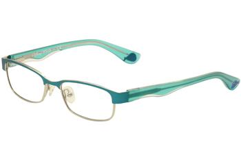 Disney Kids Youth Girl's Eyeglasses 3E1008 3E/1008 Full Rim Optical Frame