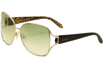 Roberto Cavalli Women's Primula RC596S RC/596/S Fashion Sunglasses  UPC: