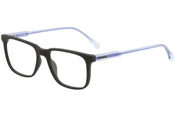 08fa1c7855d Lacoste Men s Eyeglasses L2810 L 2810 Full Rim Optical Frame
