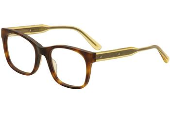 Bottega Veneta Women's Eyeglasses BV0005O BV/0005O Full Rim Optical Frame