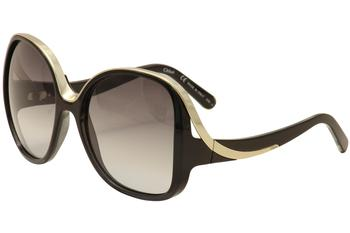 Chloe Women's CE 714S 714/S Fashion Sunglasses