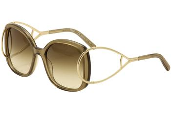 Chloe Women's CE 702S 702/S Fashion Sunglasses