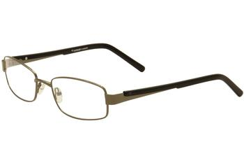 Fatheadz Men's Stand FH00142 FH/00142 Full Rim Optical Frame  UPC: