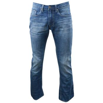 Buffalo By David Bitton Men's King-X Zip Fly Slim Boot Stretch Jeans  UPC: