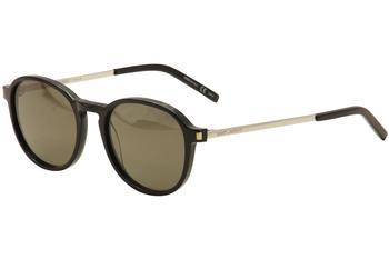 Saint Laurent Men's SL110 SL/110 Fashion Sunglasses  UPC:
