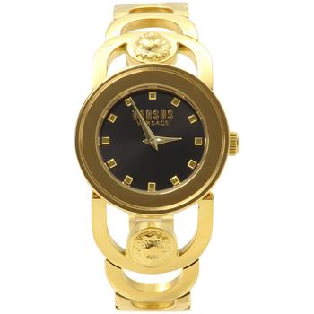 Versus By Versace Carnaby Street SCG140016 Rose Gold-Plated Analog Watch  UPC: