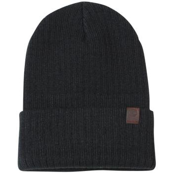 Timberland Kids Youth Boy's Ribbed Watch Cap Beanie Hat (One Size Fits Most)  UPC: