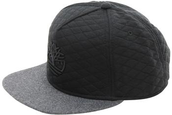 Timberland Men's 6-Panel Quilted Cap Baseball Hat (One Size Fits Most)  UPC: