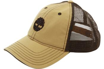 Timberland Men's 6-Panel Unstructured Cap Baseball Hat (One Size Fits Most)  UPC: