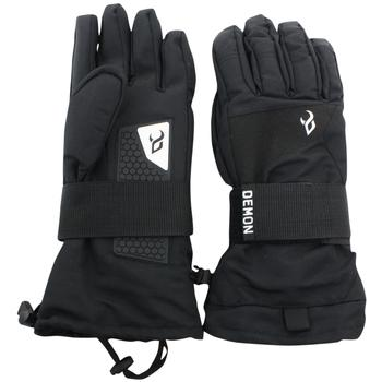 Demon Winter Protection Cinch Wristguard Gloves  UPC: