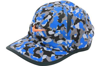 Nike Toddler/Little Boy's Feather Light Dri-Fit Adjustable Baseball Cap Hat  UPC: