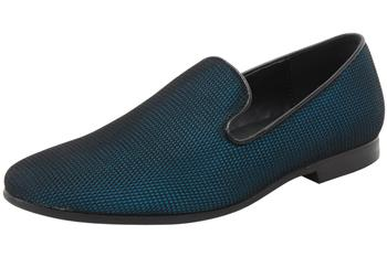 Giorgio Brutini Men's Collier Smoking Slipper Dressy Loafers Shoes  UPC: