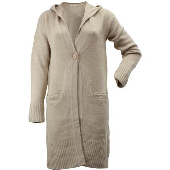 Ugg Women's Judith Single Button Hooded Cardigan Sweater  UPC: