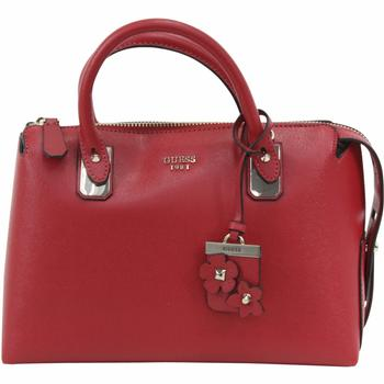 Guess Women's Liya Satchel Handbag  UPC: