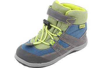See Kai Run Toddler/Little Boy's Atlas WP Waterproof Sneakers Shoes  UPC: