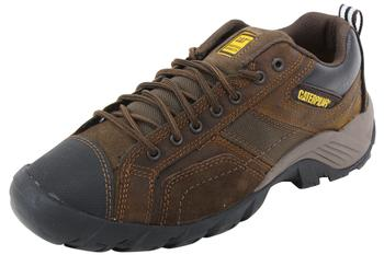 Caterpillar Men's Argon Slip Resistant Work Sneakers Shoes  UPC: