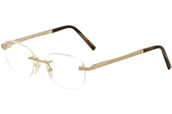 Charriol Men's Eyeglasses PC7488 PC/7488 Rimless Optical Frame  UPC: