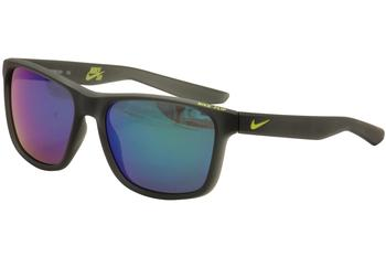 Nike Men's Flip R EV0989 EV/0989 Sunglasses 56mm
