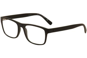 Polo Ralph Lauren Men's Eyeglasses PH2161 PH/2161 Full Rim Optical Frame  UPC: