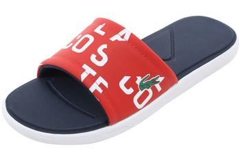 Lacoste Men's L.30 Slide 117 2 Slip-On Sandals Shoes  UPC: