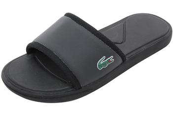 Lacoste Men's L.30 Slide Sport Slip-On Sandals Shoes  UPC: