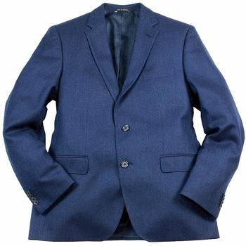 Hugo Boss Men's Jewels Wool Sport Blazer Jacket  UPC: