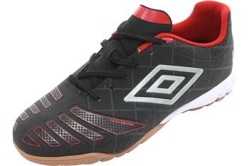 Umbro Men's Accuro Club Indoor Soccer Sneakers Shoes  UPC: