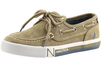 Nautica Little/Big Boy's Spinnaker Fashion Loafers Boat Shoes  UPC: