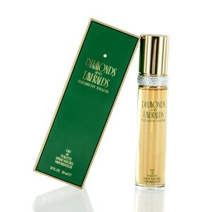 Diamond&emerald/elizabeth taylor edt spray 1.7 oz (w) UPC:719346266055