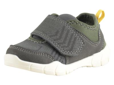 Carter's Toddler/Little Boy's Fulton2 Sneakers Shoes UPC:
