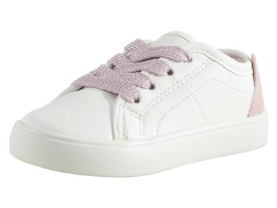 Carter's Toddler/Little Girl's Austine Cat Sneakers Shoes UPC: