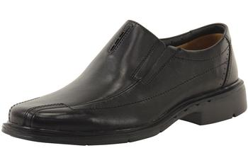 Clarks Unstructured Men's Un.Sheridan Loafers Shoes  UPC: