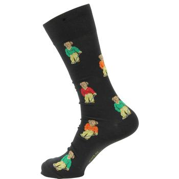 Polo Ralph Lauren Men's Polo Bear Trouser Socks  UPC: