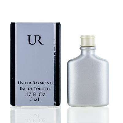 UR/USHER RAYMOND EDT SPRAY MINI 0.17 OZ (M) UPC:098691048531