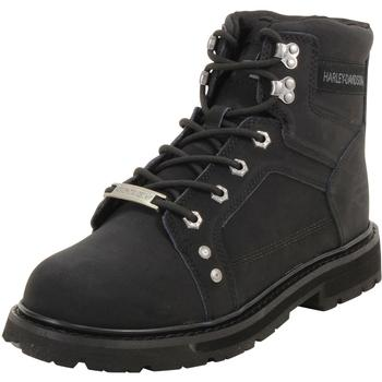 Harley Davidson Men's Keating Work Boots Shoes  UPC: