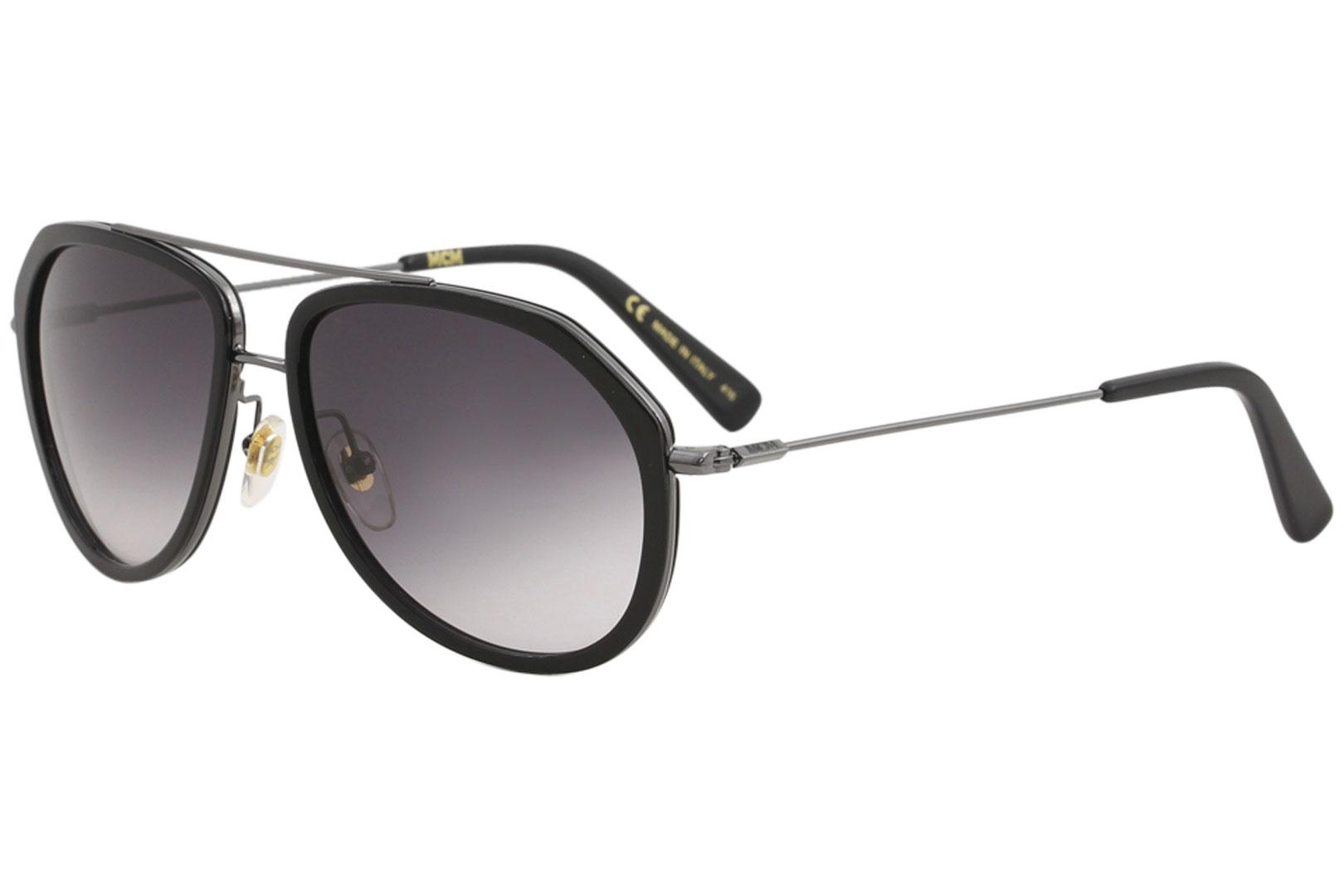 bff4af8d54c MCM Women s MCM613S MCM 613 S Fashion Pilot Sunglasses by MCM. Touch to zoom