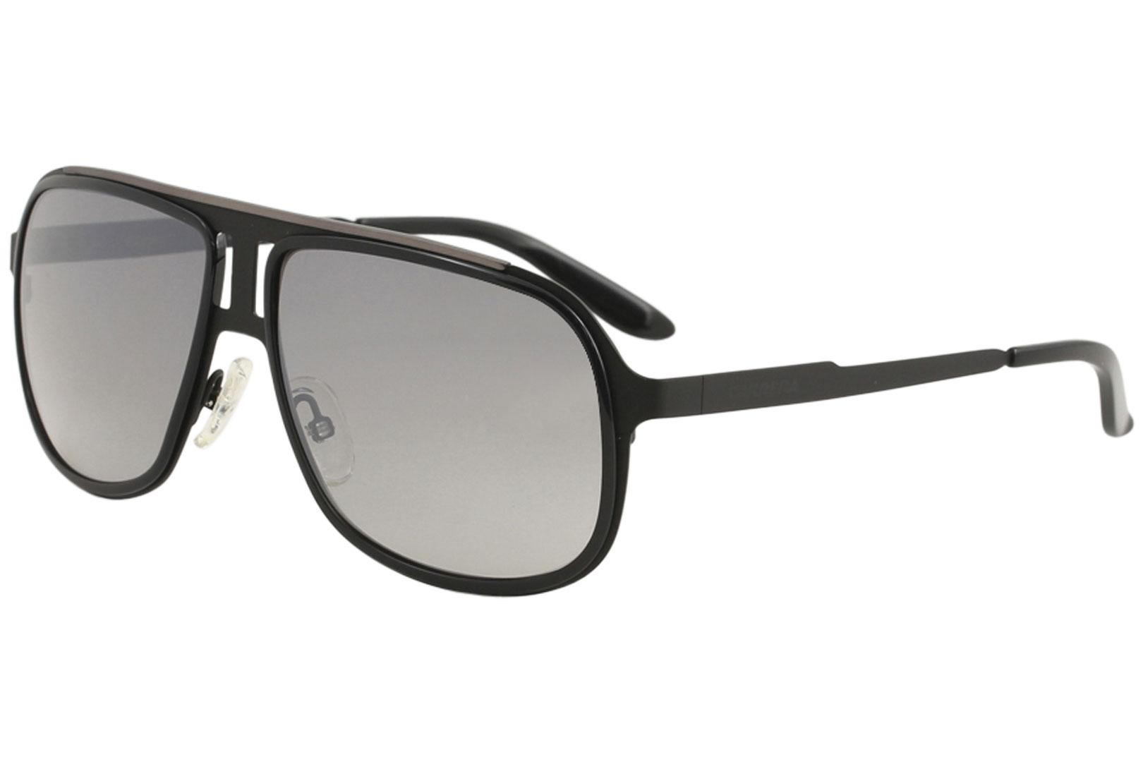 89d4dc66522 Carrera Men s 101 S Fashion Pilot Sunglasses by Carrera. Touch to zoom