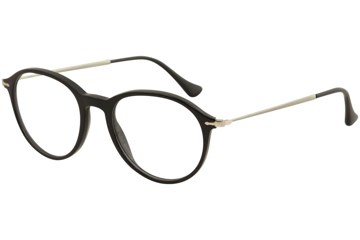 b06b0bc90f7 Persol Men s Eyeglasses PO3125V PO 3125 V Full Rim Optical Frame by Persol