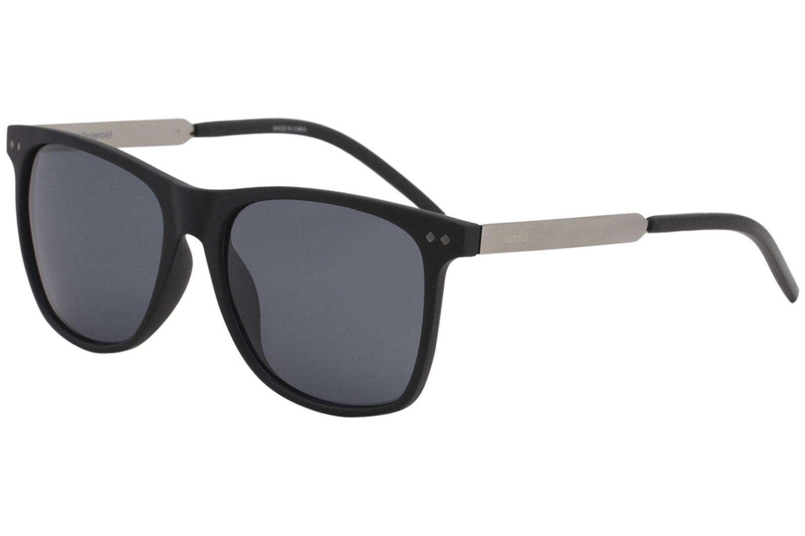 3612c4b2d44 Polaroid PLD1028S PLD 1028 S Fashion Square Polarized Sunglasses by  Polaroid. Touch to zoom