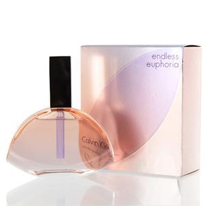 ENDLESS EUPHORIA/CALVIN KLEIN EDP SPRAY 4.0 OZ (W)