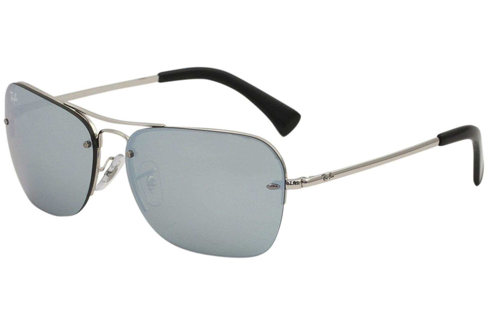 e97634cebd162 Ray Ban Men s RB3541 RB 3541 RayBan Fashion Square Sunglasses by Ray Ban