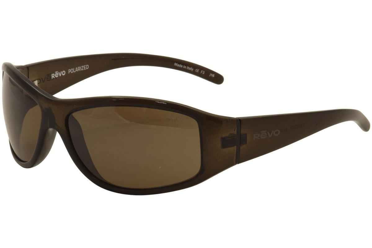 70193bc36d Revo Men s Tander RE5014 RE 5014 Wrap Sunglasses