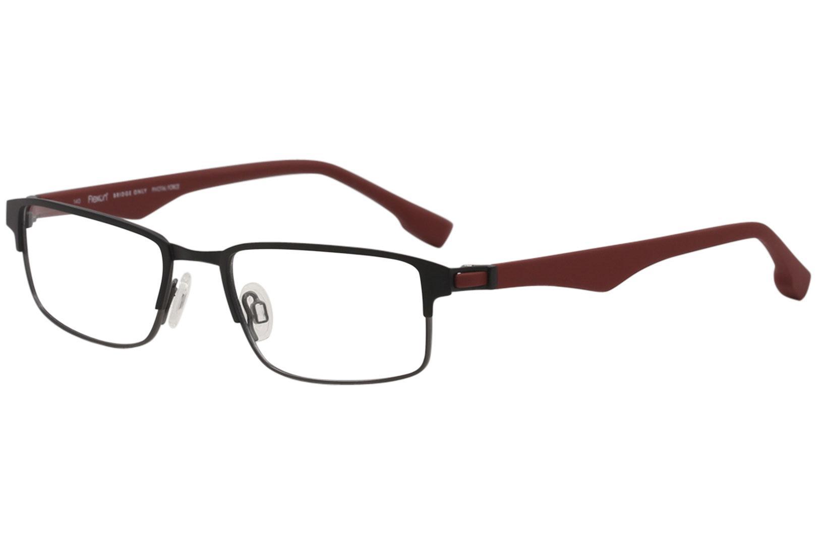 42c3b5fc865d Flexon Men s Eyeglasses E10162 E 1062 Full Rim Optical Frame by Flexon