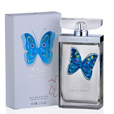 MISS FRANCK OLIVIER/FRANCK OLIVIER EDP SPRAY 2.5 OZ (75 ML) (W) UPC: