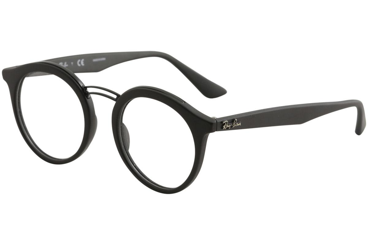 72a8723235117 Ray Ban Women s Eyeglasses RX7110 RX 7110 RayBan Full Rim Optical Frame by Ray  Ban. Touch to zoom