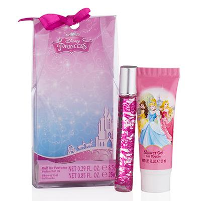 DISNEY PRINCESS/DISNEY SET (W)