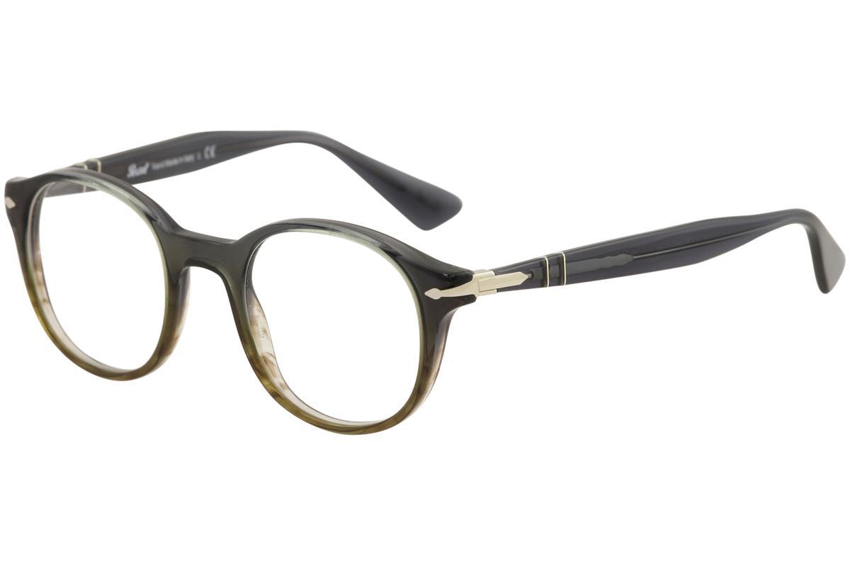 84a82894635 Persol Men s Eyeglasses PO3144V PO 3144 V Full Rim Optical Frame by Persol
