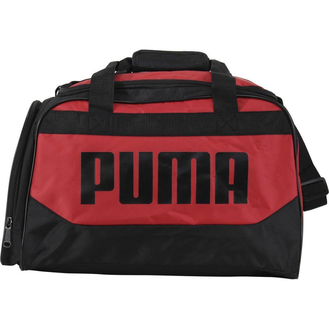 0460135965 Puma Men s Evercat Transformation Athletic Duffel Bag